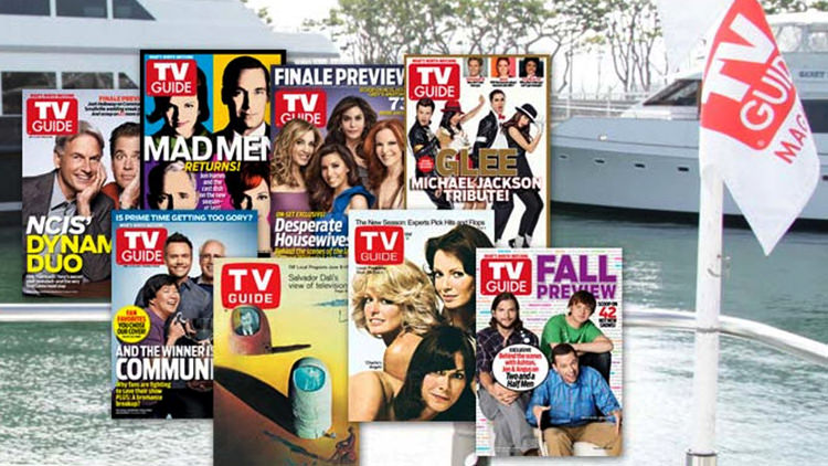 Backbone Capital Secures New Financing for TV Guide Magazine's Growth