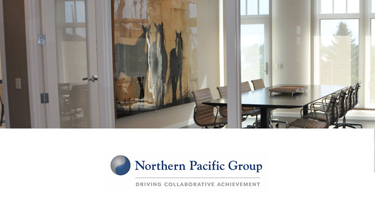 Northern Pacific Group
