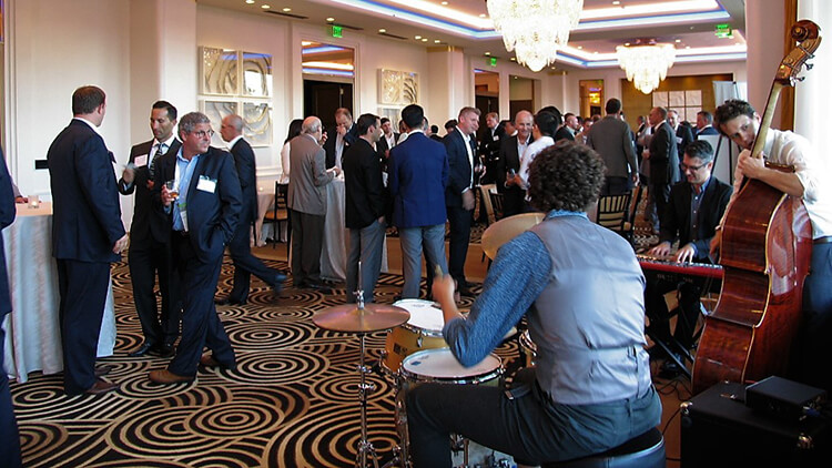 2017 ACG Networking Event